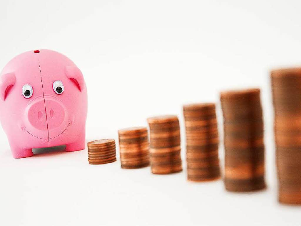 Gute Geldanlagen in Zeiten der Finanzkrise