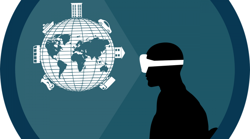 Der Gebrauch von VR in Online-Spielen